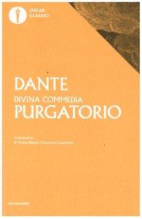 La Divina Commedia - Purgatorio - Dante Alighieri | Libro | Itacalibri