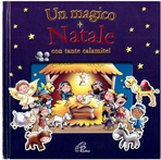 Un magico Natale: con tante calamite!. Tim Dowley | Libro | Itacalibri