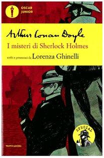 I misteri di Sherlock Holmes - Arthur Conan Doyle   Libro   Itacalibri