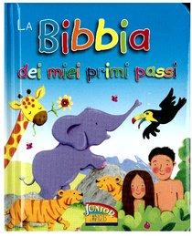La Bibbia dei miei primi passi - James Bethan   Libro   Itacalibri