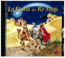 La storia dei Re Magi - CD - AA.VV. | CD | Itacalibri
