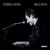 Mille passi - CD - Thomas Cheval | CD | Itacalibri