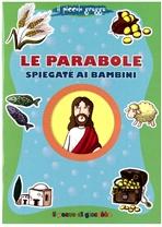 Le parabole spiegate ai bambini - Francesca Fabris | Libro | Itacalibri