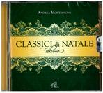Classici di Natale. Vol. 2 - CD - Andrea Montepaone | CD | Itacalibri