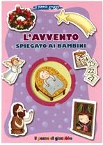 L'Avvento spiegato ai bambini - Francesca Fabris | Libro | Itacalibri