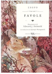 Favole - Esopo | Libro | Itacalibri