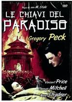 Le chiavi del Paradiso - DVD - John M. Stahl | DVD | Itacalibri