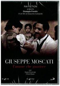 Giuseppe Moscati - DVD: L'amore che guarisce. Giacomo Campiotti | DVD | Itacalibri