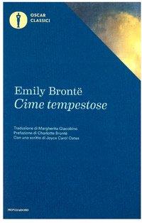 Cime tempestose - Emily Brontë | Libro | Itacalibri