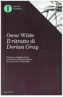 Il ritratto di Dorian Gray - Oscar Wilde | Libro | Itacalibri