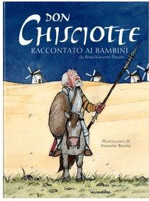 Don Chisciotte raccontato ai bambini - Rosa Navarro Durán | Libro | Itacalibri