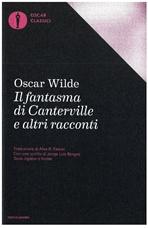 Il fantasma di Canterville e altri racconti - Oscar Wilde | Libro | Itacalibri