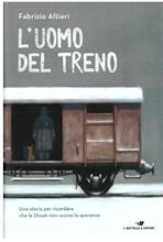 L'uomo del treno - Fabrizio Altieri   Libro   Itacalibri