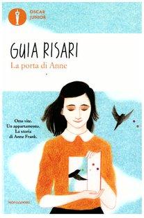 La porta di Anne - Guia Risari | Libro | Itacalibri
