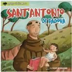 Sant'Antonio di Padova - Silvia Vecchini | Libro | Itacalibri