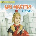 San Martino di Tours - Silvia Vecchini   Libro   Itacalibri