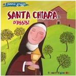 Santa Chiara d'Assisi - Francesca Fabris   Libro   Itacalibri