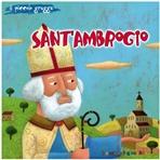 Sant'Ambrogio - Elena Pascoletti   Libro   Itacalibri