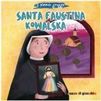 Santa Faustina Kowalska - Elena Pascoletti   Libro   Itacalibri