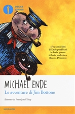 Le avventure di Jim Bottone - Michael Ende | Libro | Itacalibri