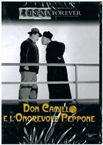 Don Camillo e l'Onorevole Peppone - DVD - Carmine Gallone | DVD | Itacalibri