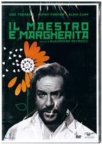 Il Maestro e Margherita - DVD - Alexandar Petrovic | DVD | Itacalibri
