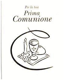 Per la tua prima comunione - Olivia warburton | Libro | Itacalibri