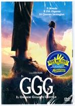 Il Ggg - DVD - Steven Spielberg | DVD | Itacalibri