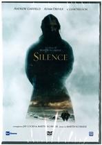 Silence - DVD - Martin Scorsese | DVD | Itacalibri