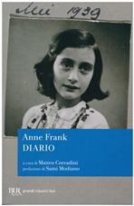 Diario - Anne Frank | Libro | Itacalibri