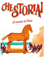 Il cavallo di Troia - Sabina Colloredo | Libro | Itacalibri