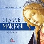 Classici mariani. Vol. 1 - CD - Andrea Montepaone | CD | Itacalibri