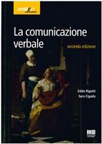La comunicazione verbale - Sara Cigada, Eddo Rigotti   Libro   Itacalibri
