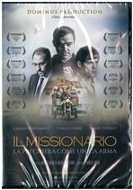 Il Missionario - DVD: La preghiera come unica arma | DVD | Itacalibri