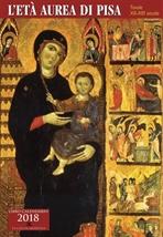 L'età aurea di Pisa - Tavole del XII-XIII secolo: Libro-Calendario 2018. Michele Bacci | Libro | Itacalibri