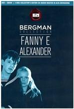 Fanny e Alexander - DVD - Ingmar Bergman | DVD | Itacalibri