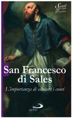 San Francesco di Sales: L'importanza di educare i cuori. Luca Crippa  | Libro | Itacalibri