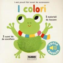 I colori - Marion Billet | Libro | Itacalibri