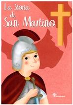 La storia di San Martino - Francesca Fabris | Libro | Itacalibri