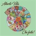 Che festa! - CD - Alberto Villa | CD | Itacalibri