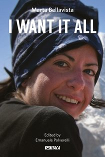 I want it all - Marta Bellavista | Libro | Itacalibri