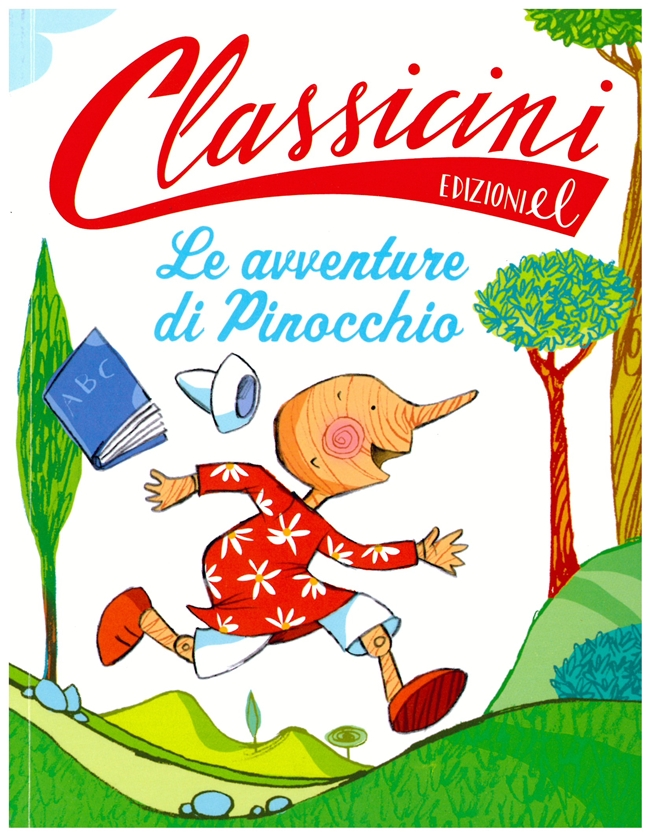 Poesie Di Natale Piumini.Itacalibri Le Avventure Di Pinocchio