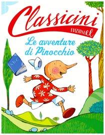 Le avventure di Pinocchio  - Carlo Collodi, Roberto Piumini | Libro | Itacalibri