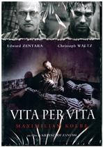 Vita per vita - DVD - Krzysztof Zanussi | DVD | Itacalibri