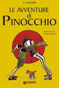 Le avventure di Pinocchio: Storia di un burattino. Carlo Collodi | Libro | Itacalibri