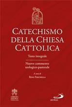 Catechismo della Chiesa cattolica - AA.VV.   Libro   Itacalibri