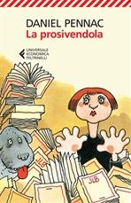 La prosivendola - Daniel Pennac   Libro   Itacalibri