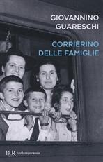 Corrierino delle famiglie - Giovannino Guareschi | Libro | Itacalibri