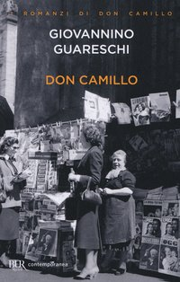 Don Camillo - Giovannino Guareschi | Libro | Itacalibri