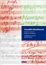 Inaudito Beethoven: Appunti di Sceneggiatura in forma di Catalogo. O viceversa. AA.VV. | Libro | Itacalibri